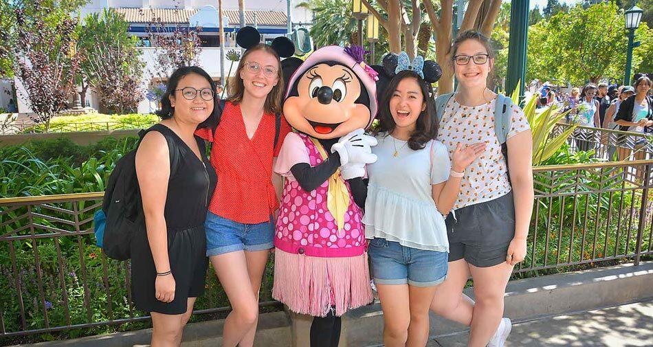 Image for Disney Field School