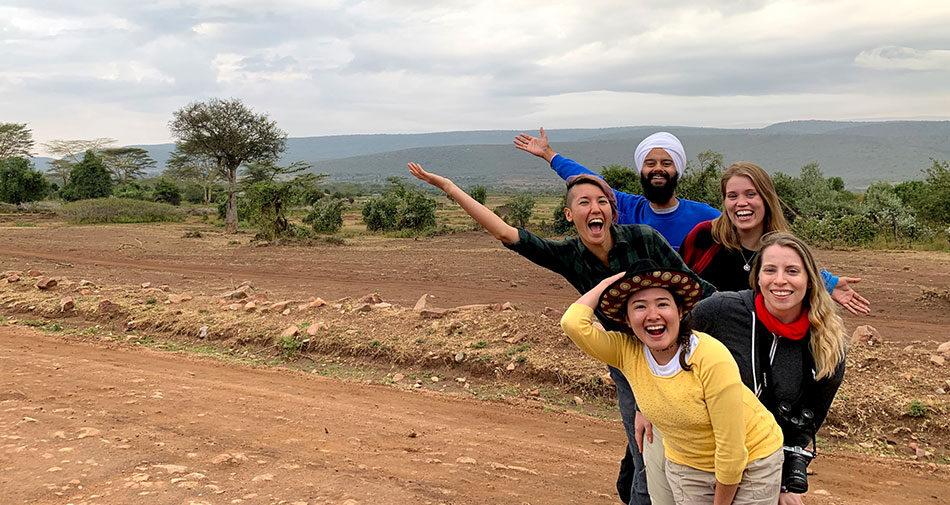 Image for Langara International Service Trip