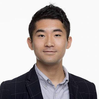 Masashi Yoshida