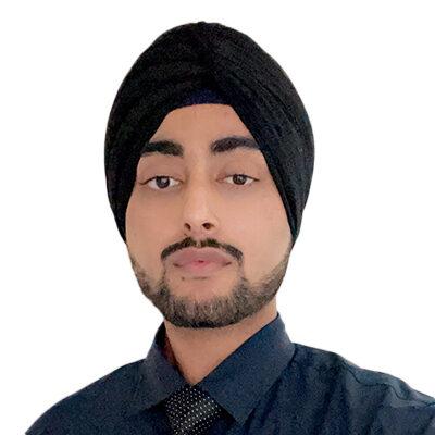 Image for Ramanpreet Singh